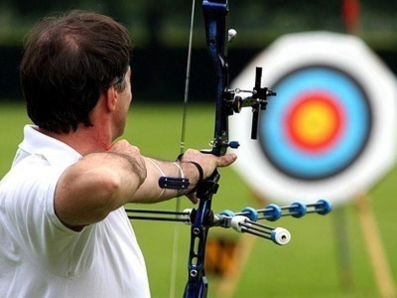 a history of archery as a sport